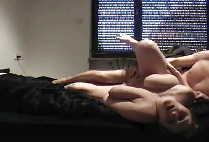 Molliges Mädchen und anal Sex