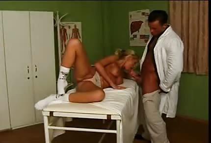 Beim Arzt in Tschechien