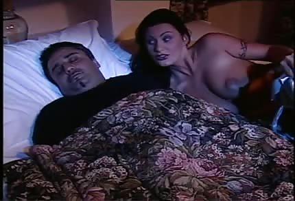 Scharfe Blondine und anal Sex