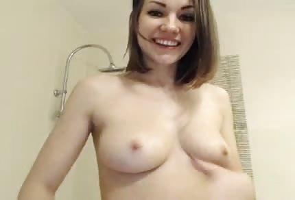 Nackt und froh