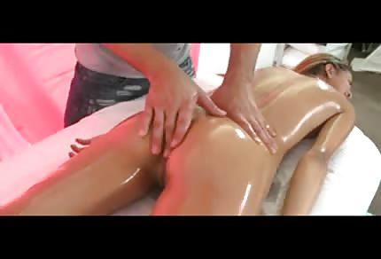 Feuchte Muschi von Veronica Rodriguez