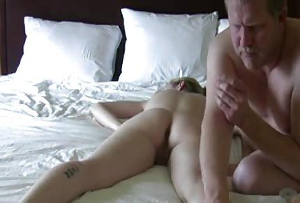 Erotische Momente