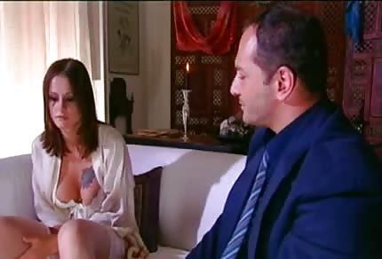 Angelika Wild mag anal Sex