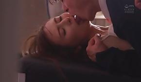Sinnlicher Porno mit orientalischen Babes