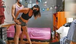 Sex mit einem Partner während der Quarantäne